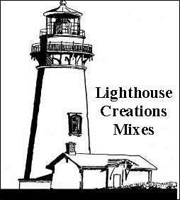 Lighthouse Creatons Mixes