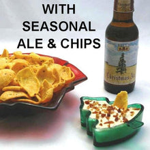 Load image into Gallery viewer, Bacon Praline Dip with Chips Christmas