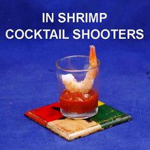Load image into Gallery viewer, Bloody Mary Shrimp Cocktail Shooter