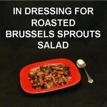 Load image into Gallery viewer, Roasted Brussels Sprouts Salad with Bombay Vinaigrete