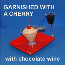 Load image into Gallery viewer, Chocolate Covered Cherries Mousse Mix S