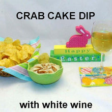 Load image into Gallery viewer, Crab Cake Dip Mix E