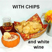 Load image into Gallery viewer, Queen of Sheba mayonnaise and sour cream chip dip with white wine Fall