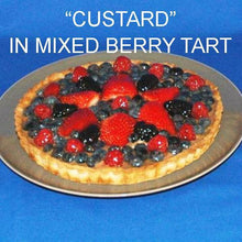 Load image into Gallery viewer, Raspberry Chocolate Mixed Berry Tart