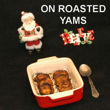 Load image into Gallery viewer, Spicy Rio Grande Roasted Yams side dish Christmas