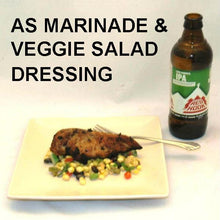 Load image into Gallery viewer, Rio Grande Vinaigrette Marinated Grilled Chicken on Rio Grande Southwestern Vegetable Salad