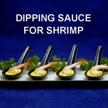 Load image into Gallery viewer, Shrimp with Mango Curry Dipping Sauce