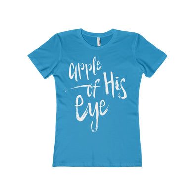 Apple of His Eye - For Her
