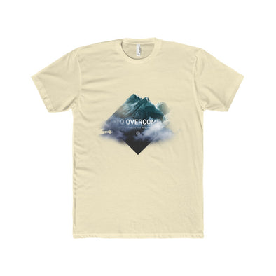 Overcome - Mountain T-Shirt - Men's