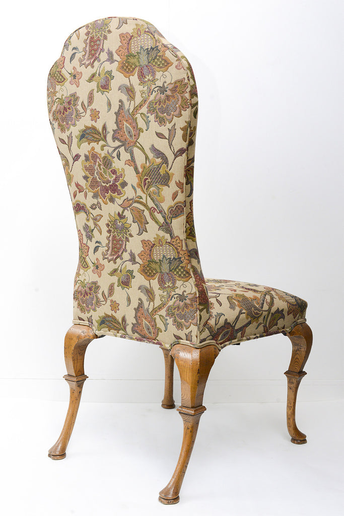 A George I Style Dining Chair