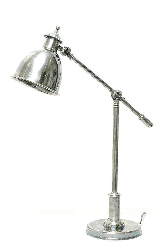 A Selection of Industrial Style Desk Lamps