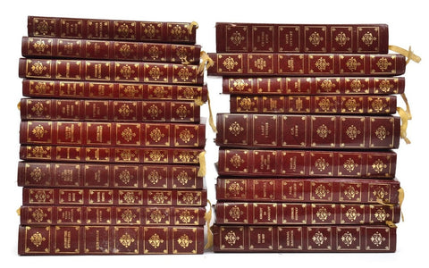 A Group of Decorative Bindings