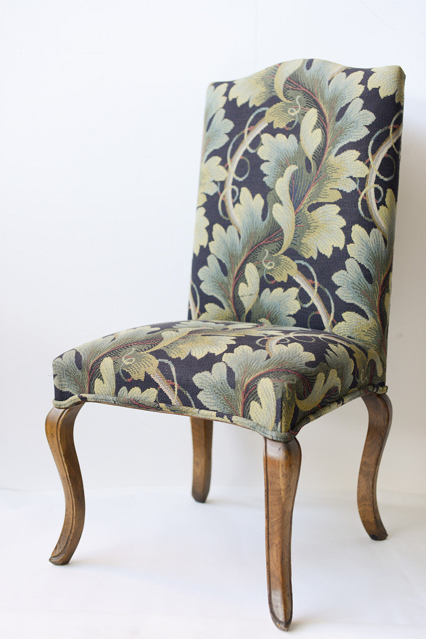 French Provincial Style Dining Chairs