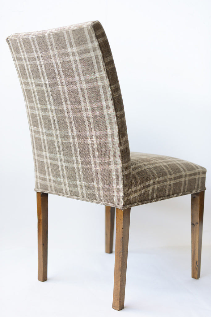 Tapered Leg Langton Style Dining Chair