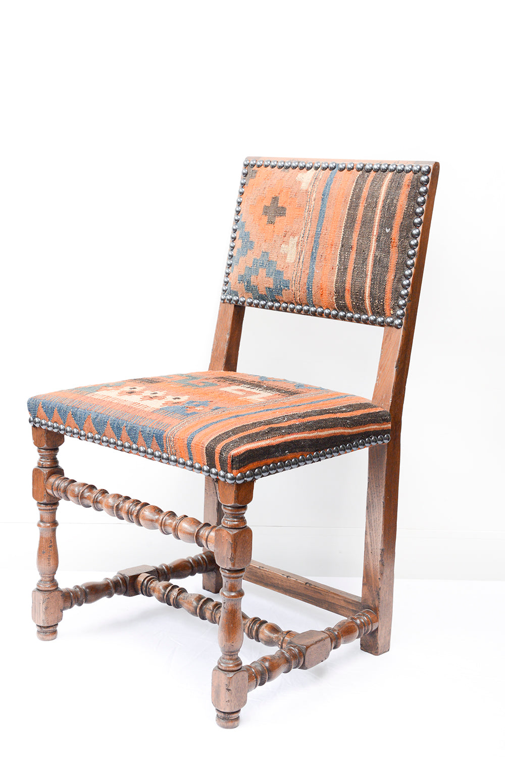 Charles II Style Dining Chair