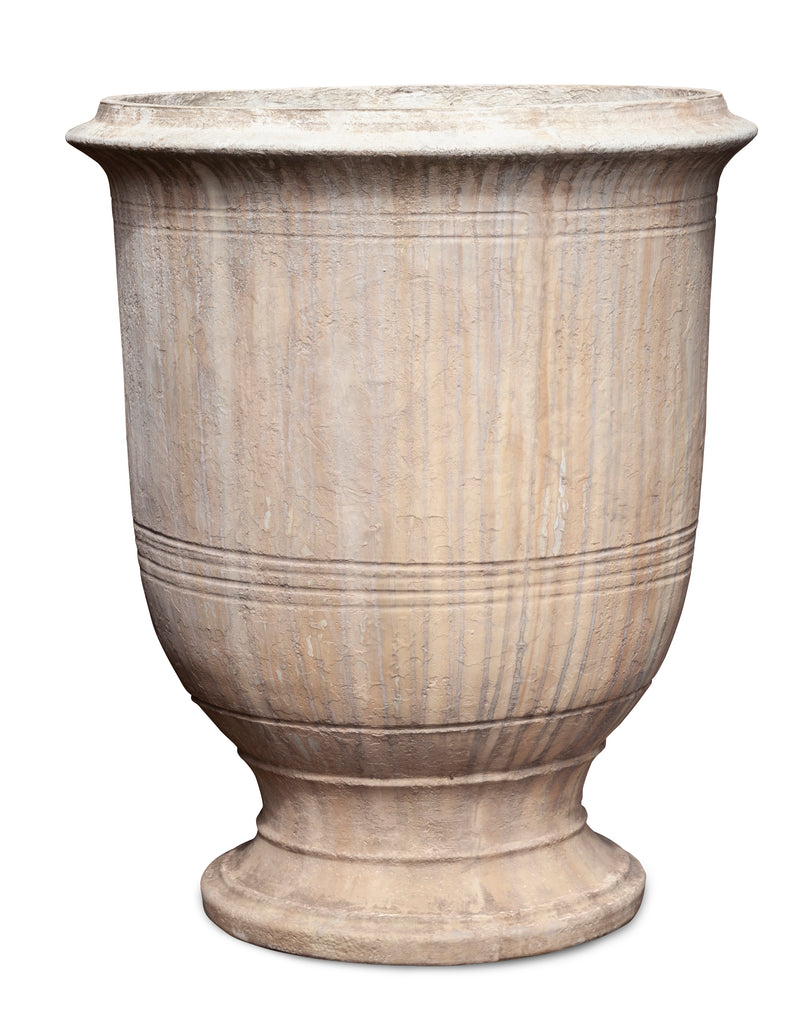 Plain Anduze Pot