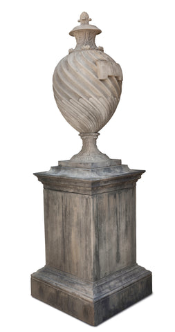 Adam or Pope Urn