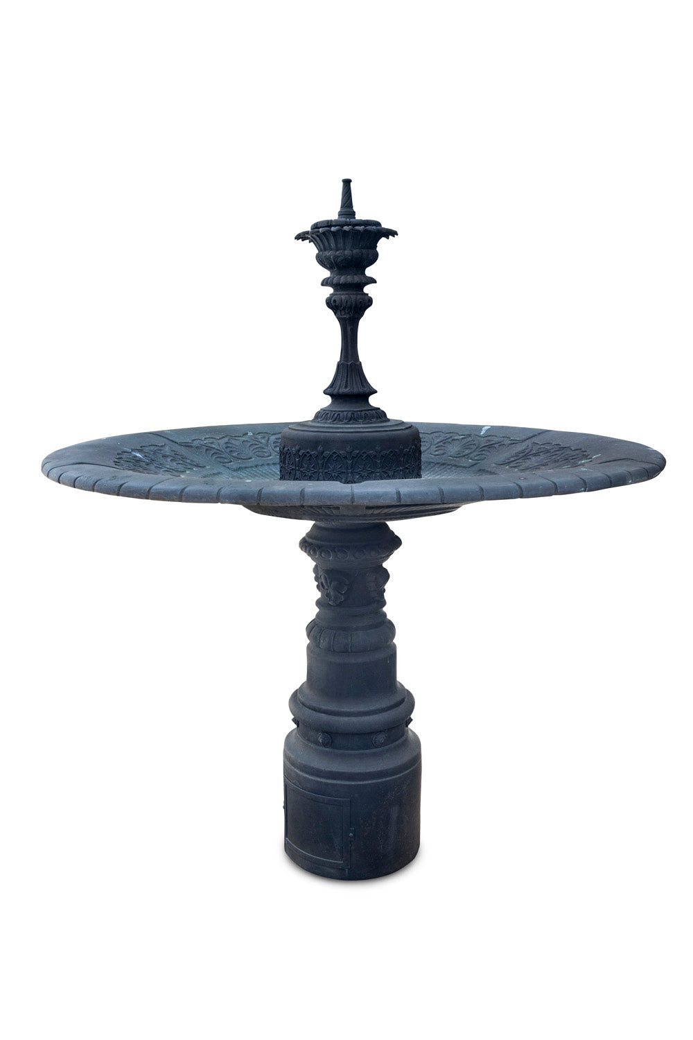 Custom Bronze Fountain