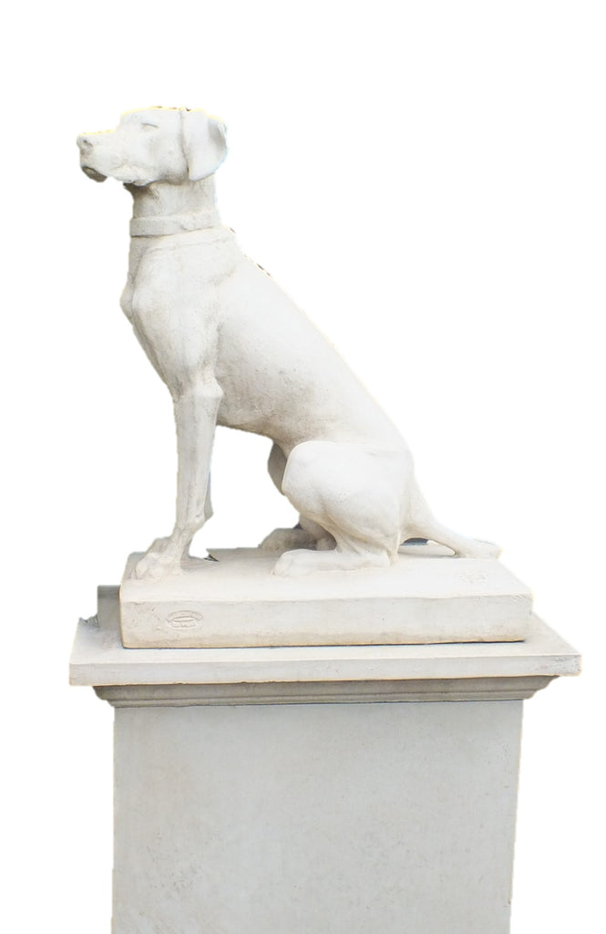 A Stone Composite Pointer
