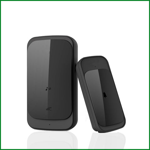 Wireless Door Bell Potty Bell