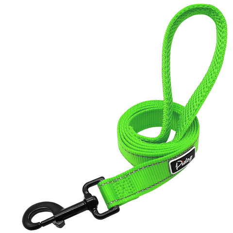 Reflective Dog Leash for Small Medium Breeds
