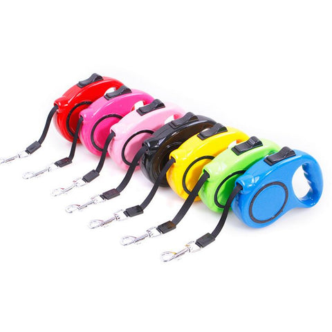 High Quality Retractable Leash