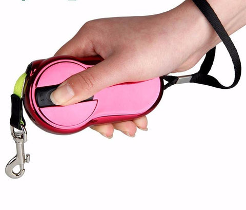 Auto Retractable Leash