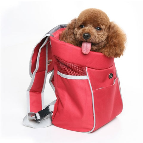 Pet Carrier - Backpack