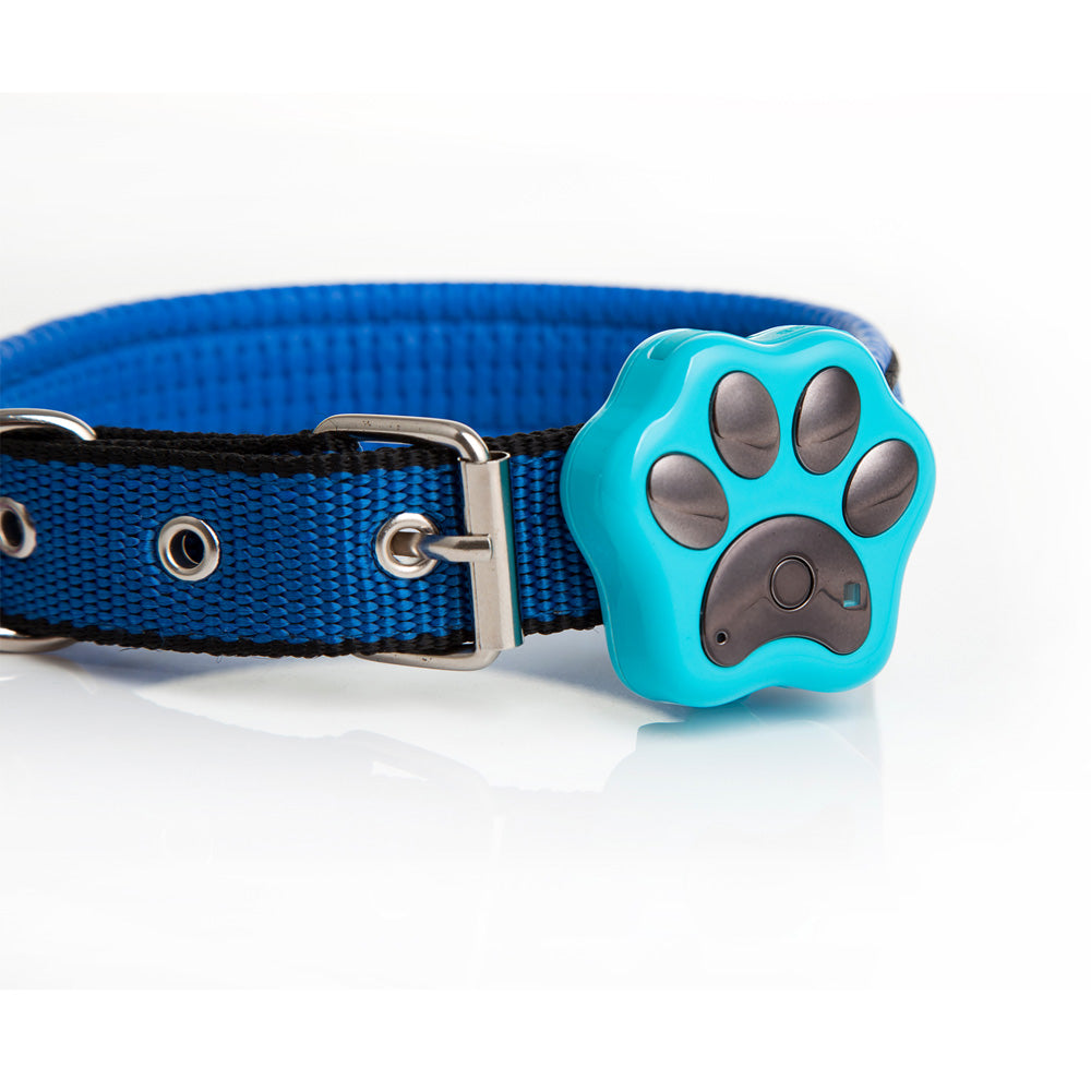 Mini GPS Tracker for Pet Collars