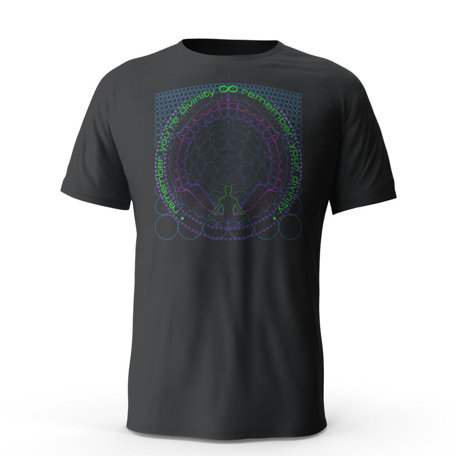 Nick's Remember Your Circle Tee
