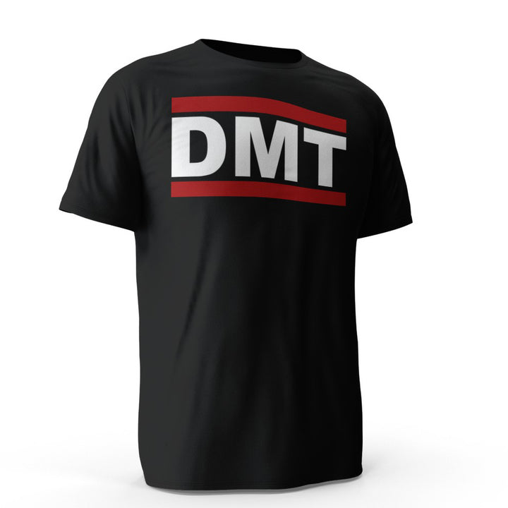 Tony's DMT Throwback - Black