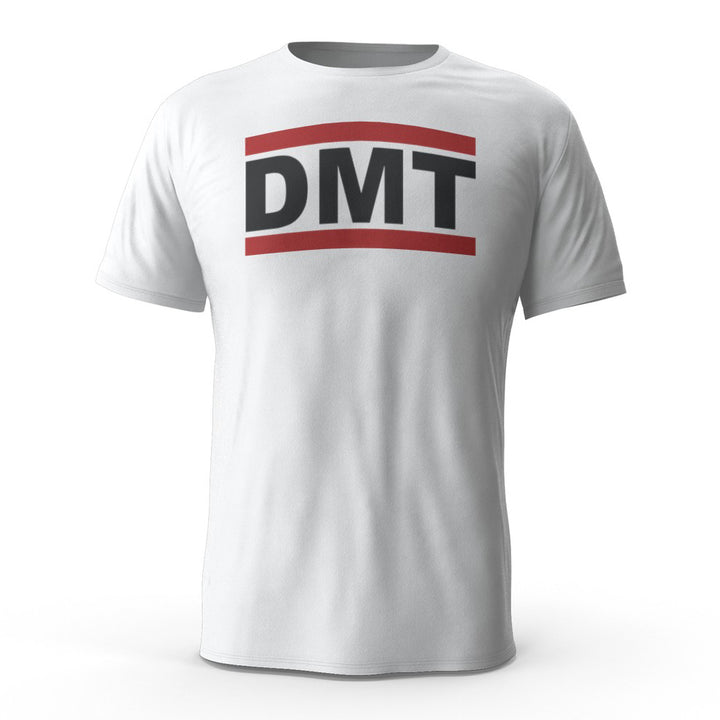 Tony's DMT Throwback - White