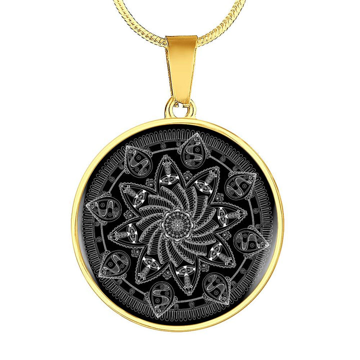'DREAMSPUN' Necklace by Holly Lindin