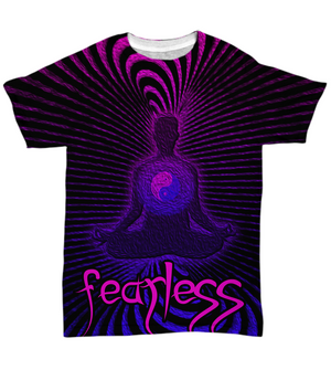 The Fearless Collection - Prana Tube Purple