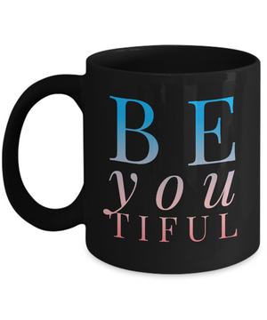 BeYOUtiful Mug