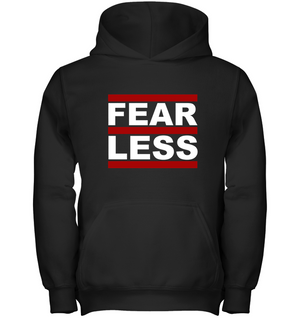 'FearLess Throwback' Kids Apparel by Tony