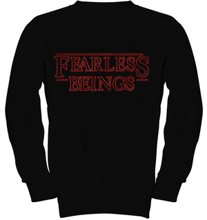 All 'FearLess Beings' Apparel by Ron Freeman
