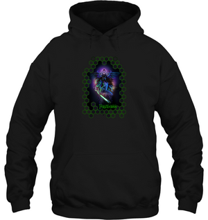 'Kali' Hoodie and Long Sleeve by Nick Zervos
