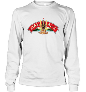 All 'Land O Huasca' Apparel by Ron Freeman