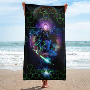 'Kali' Towel by Nick