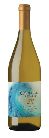 Coastal Estates Chardonnay