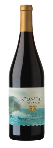 Coastal Estates Pinot Noir
