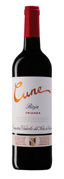 Copia de Copia de Crianza 1/4 (187 ml)