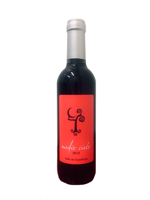TNE - MEDIO CIELO (ROSA) 2013 (375ml)