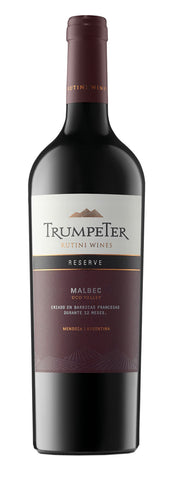 TRUMPETER - RESERVE MALBEC