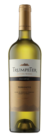 TRUMPETER - RESERVE TORRONTES