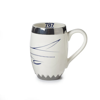 787 DREAMLINER ENGINE MUG