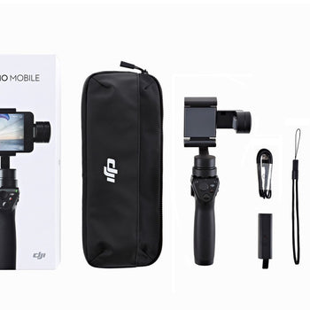 DJI OSMO MOBILE - BLACK