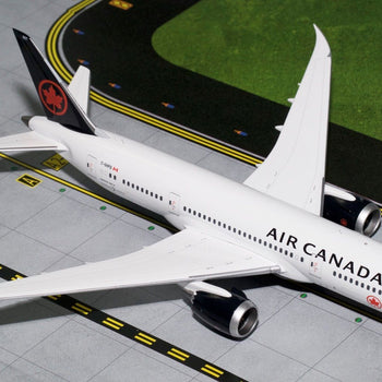 GEMINI200 AIR CANADA B787-8 (NEW LIVERY)