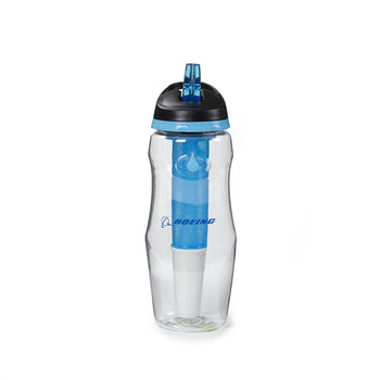 CLEAR FREEZE FILTRATION BOTTLE